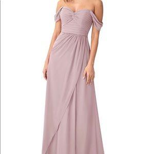 Azazie Bridesmaid dress - never worn!